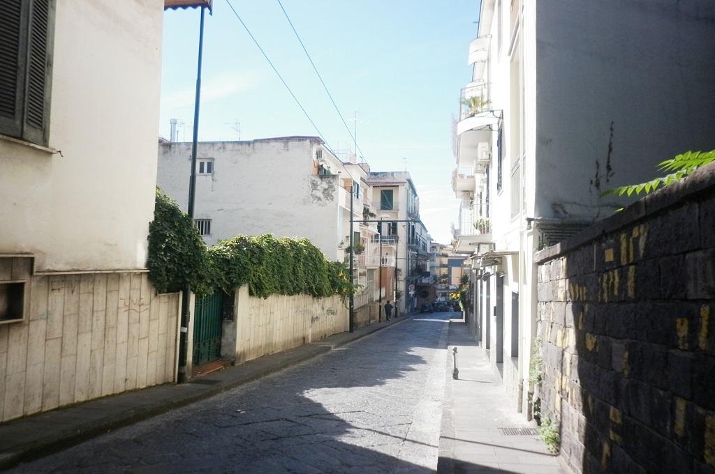 Portici (NA) - 2 locali