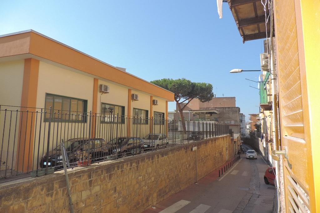 Portici (NA) - 3 locali Ingresso Indipendente