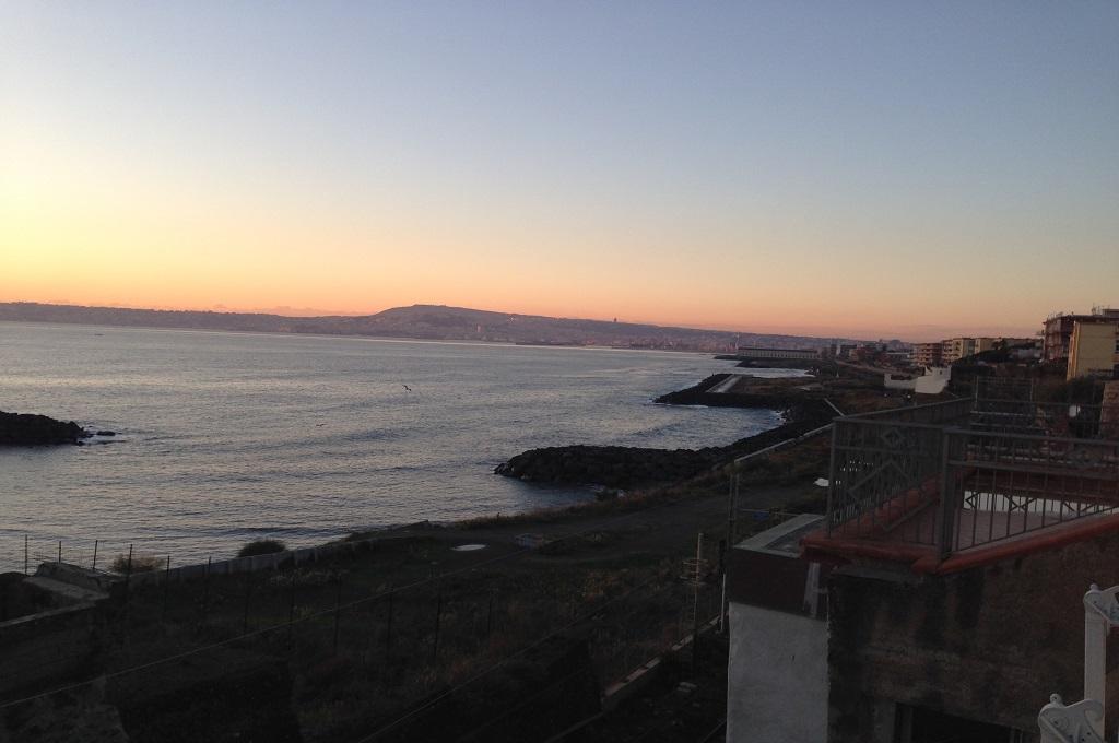 Portici (NA)  - 4 locali con terrazzo-Panoramico
