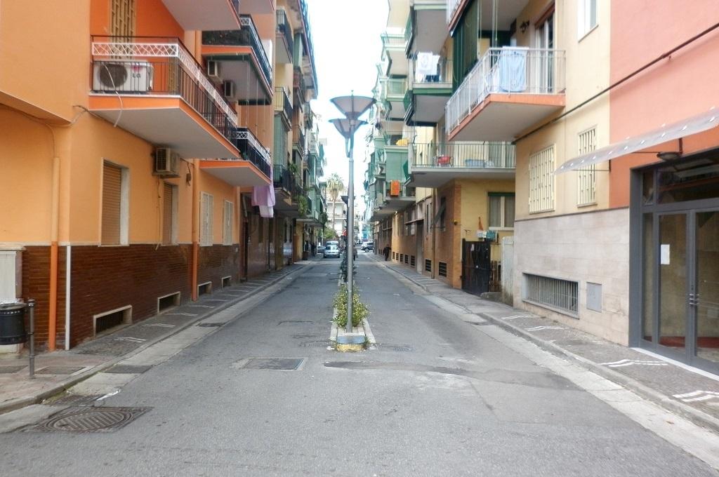 Portici (NA)  - 3 locali  Terzo Piano