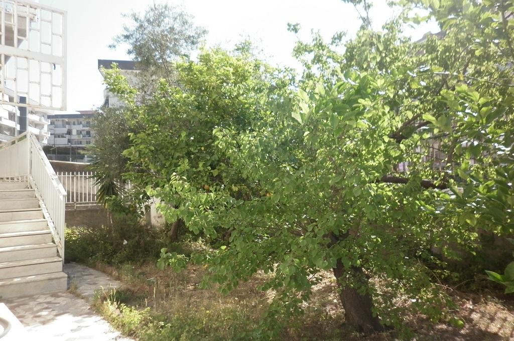 Ercolano (NA)  - 3 locali con giardino