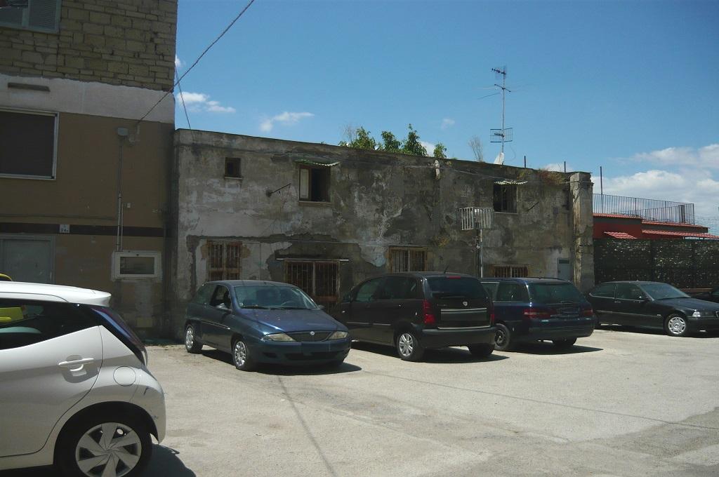 San Giorgio a Cremano (NA) - Soluzione indipendente