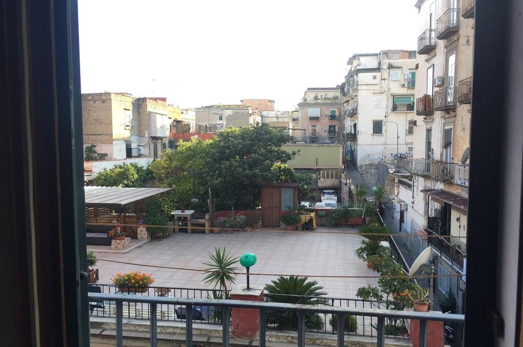 Napoli- 4 locali