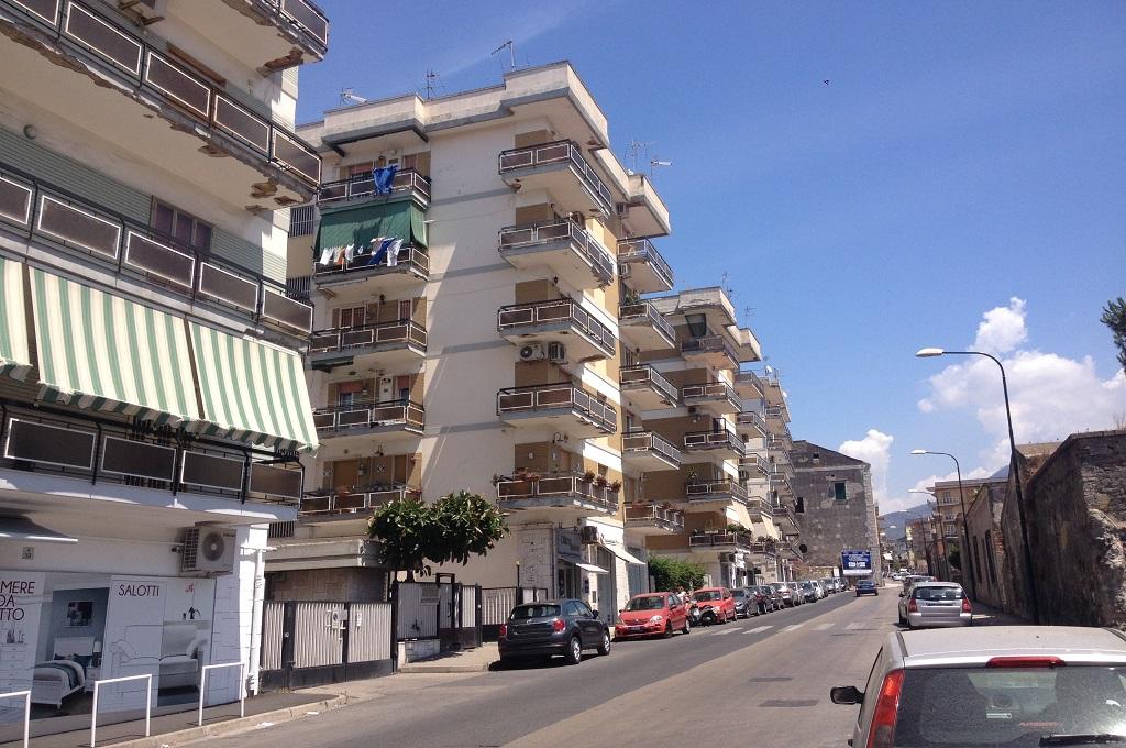 San Giorgio a Cremano (NA) - 3 locali