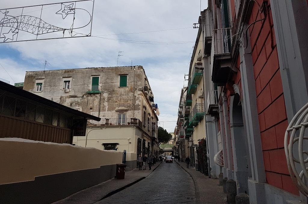 San Giorgio a Cremano (NA) - Multilocale