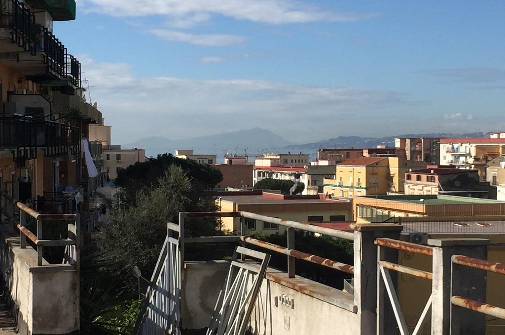 Portici (NA)  - VILLA INDIPENDENTE