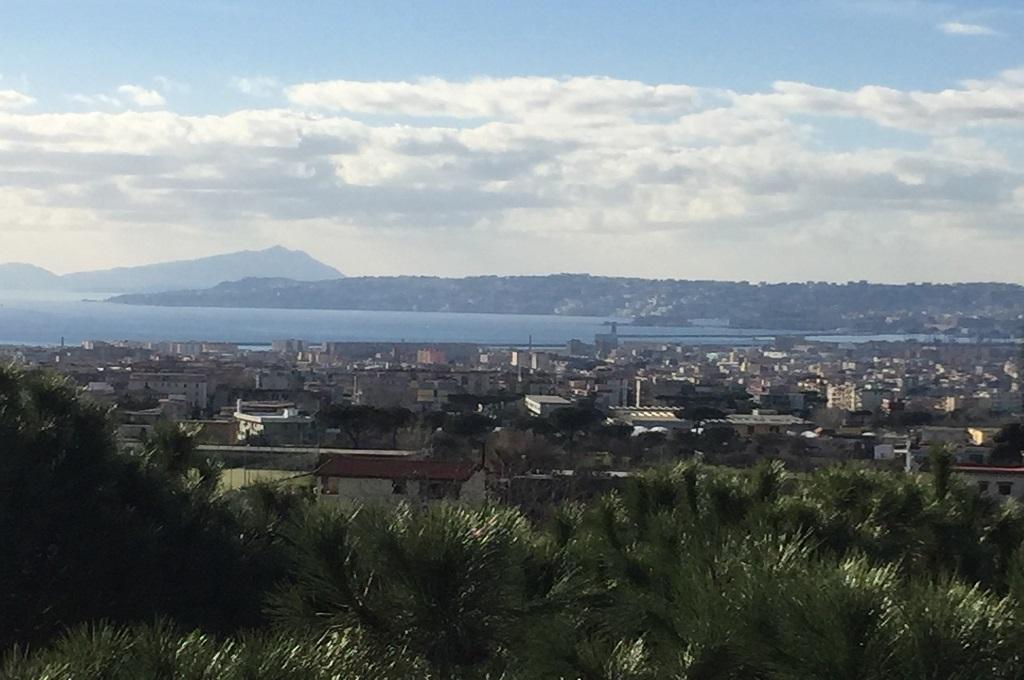 San Sebastiano al Vesuvio 4 locali con BOX