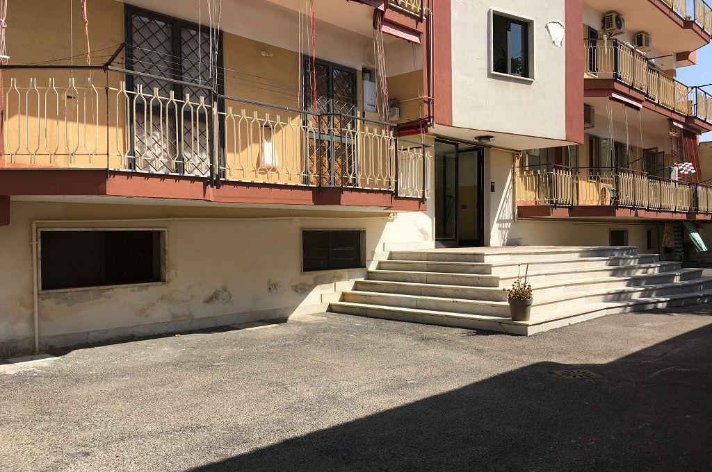 San Giovanni a Teduccio (NA) 4 Locali